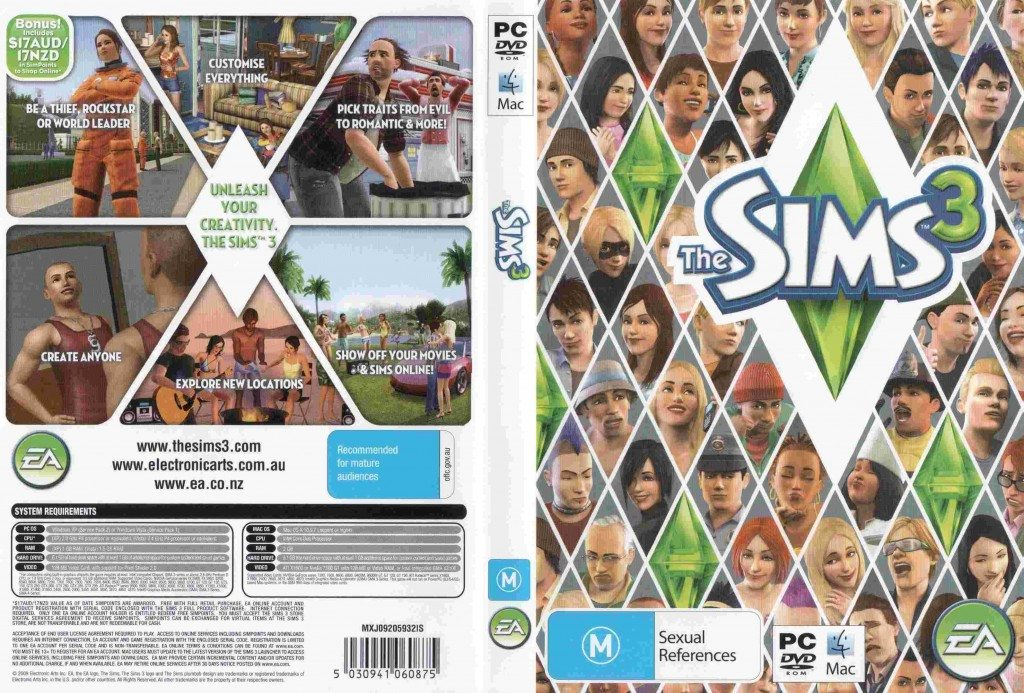thesims3pc