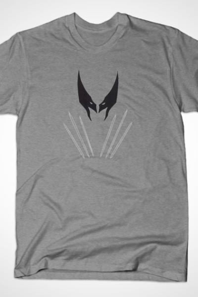 X-Men: Wolverine