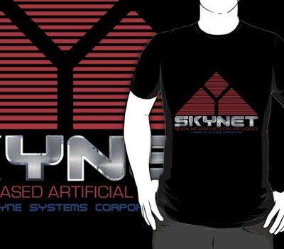 Terminator – Skynet