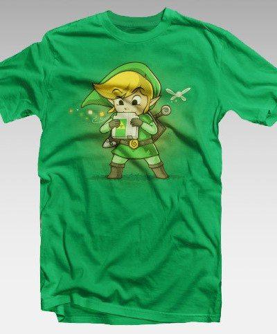 Legend of Zelda – Cartridge of Time
