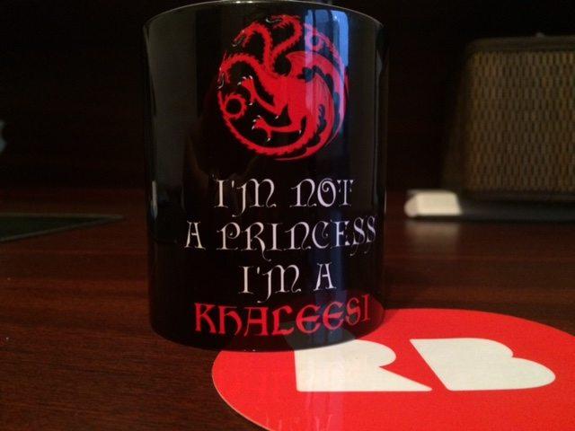 redbubble mug