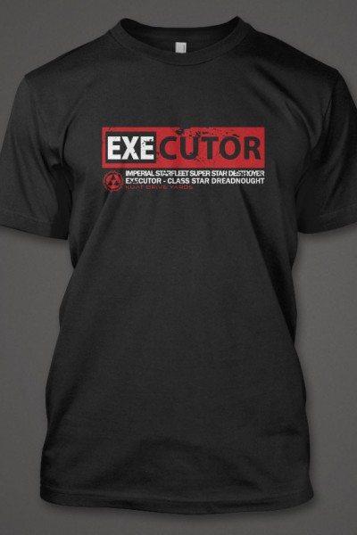 Star Wars – Executor