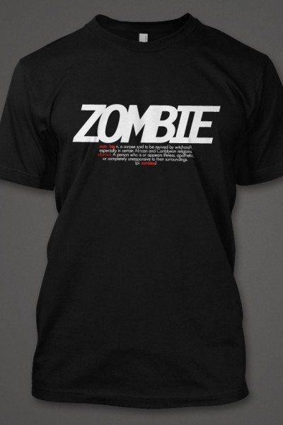 Zombie Monster Trilogy