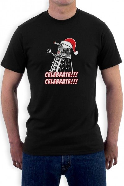 Celebrate Extrminate