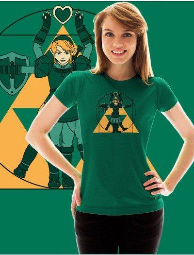 Legend of Zelda – Hylian Man