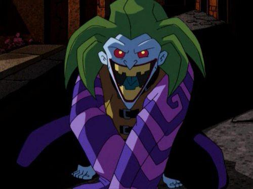 joker batman - 5 things you didn't know about the joker