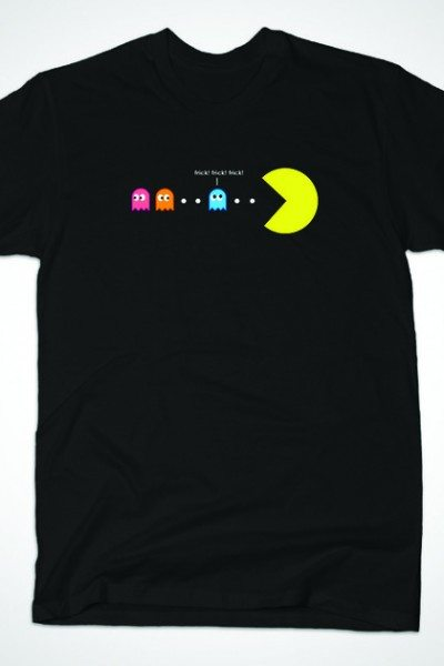 Pacman – Don't Be That Last Guy