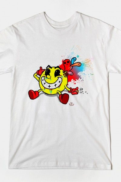 Pacman Suicide