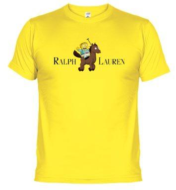 The Simpsons – Ralph Lauren