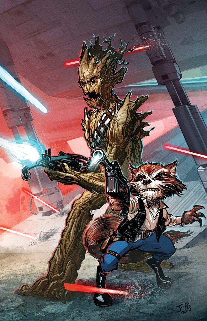 guardians of the galaxy fan art galaxy nearby