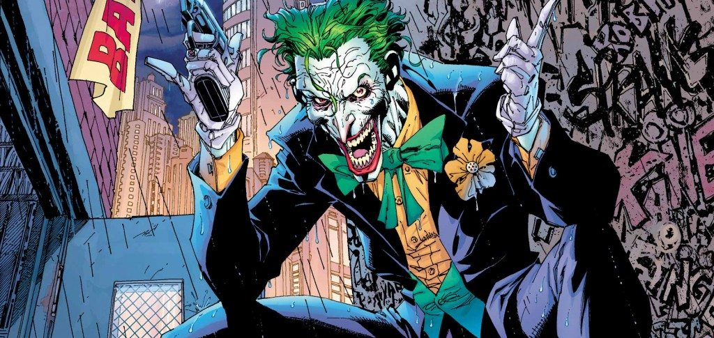 the joker - 5 things you didn't know about the joker