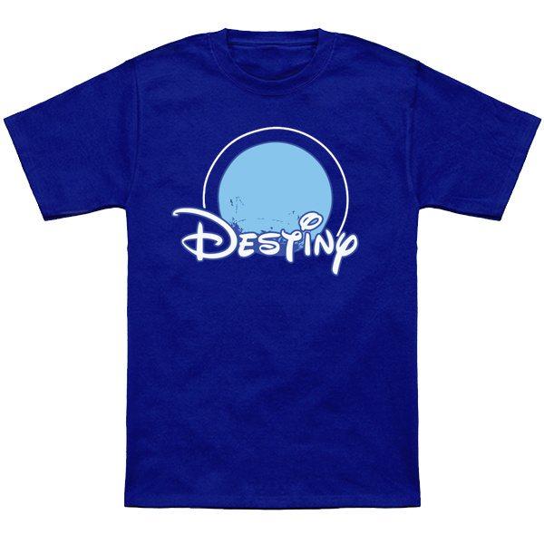 Walt Destiny