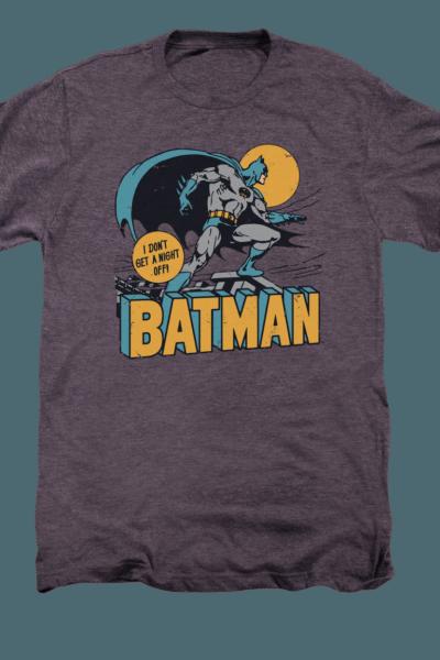 DC Night Owl Batman