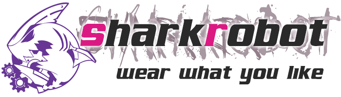 shark robot logo