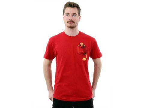 pocketmonsterred_4_large pocket t-shirt