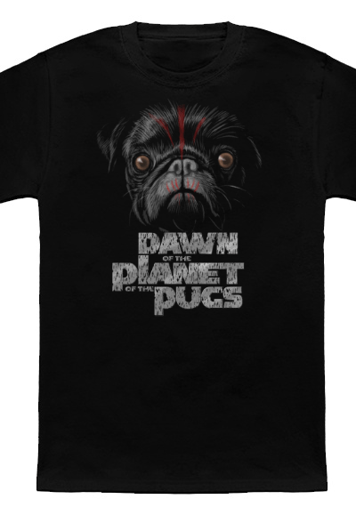Planet of the Pugs