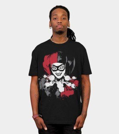 Harley Quinn – Sweet Crazy Lady
