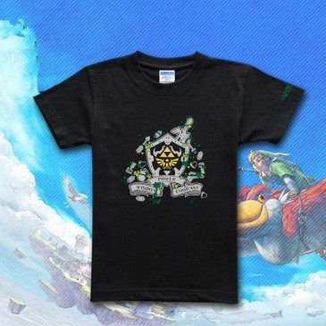 the_legend_of_zelda_cool_t-shirts