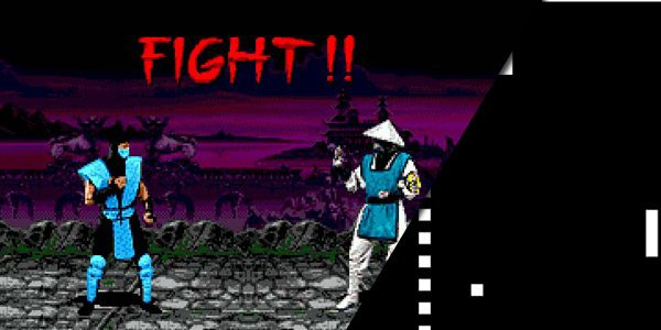 10 Things You Probably Didn't Know About Mortal Kombat MK-2-Pong