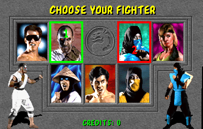 10 Things You Probably Didn't Know About Mortal Kombat MK_character_select