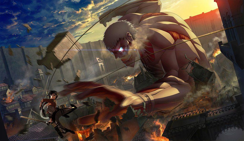 attack_on_titan___by_goruditai-d6cmmk4