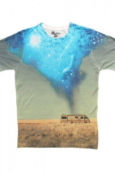 Breaking Bad All Over Print