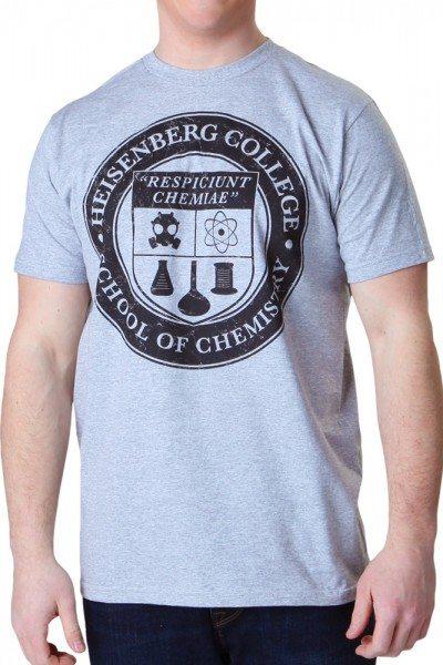 Breaking Bad – Heisenberg College