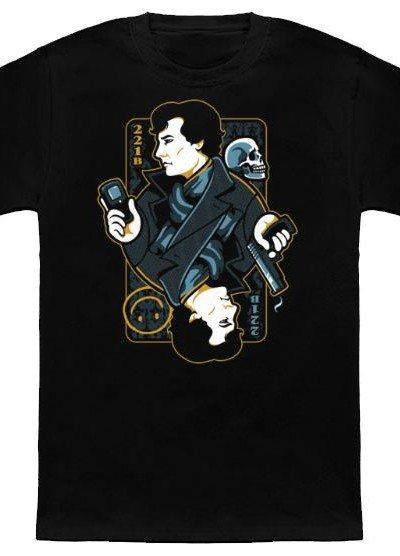 Sherlock – The Detective of 221B