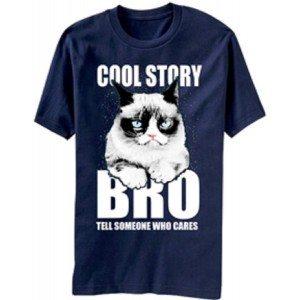 Grumpy Cat – Cool Story