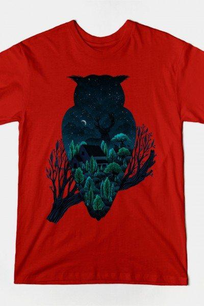Owlscape