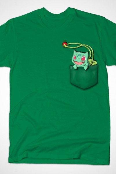 Pocket Pokemon – Bulbasaur