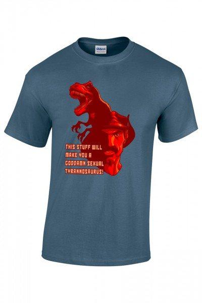 Sexual Tyrannosaurus