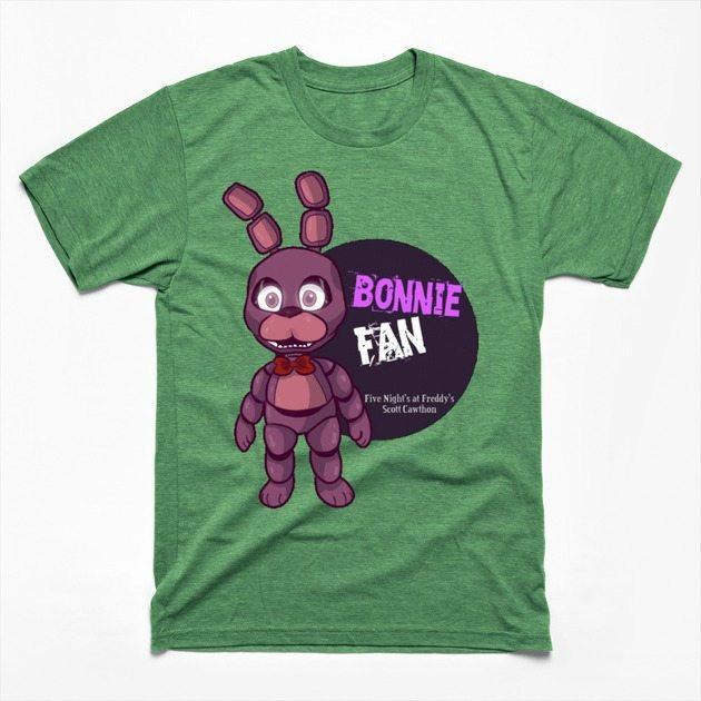 Bonnie Fan
