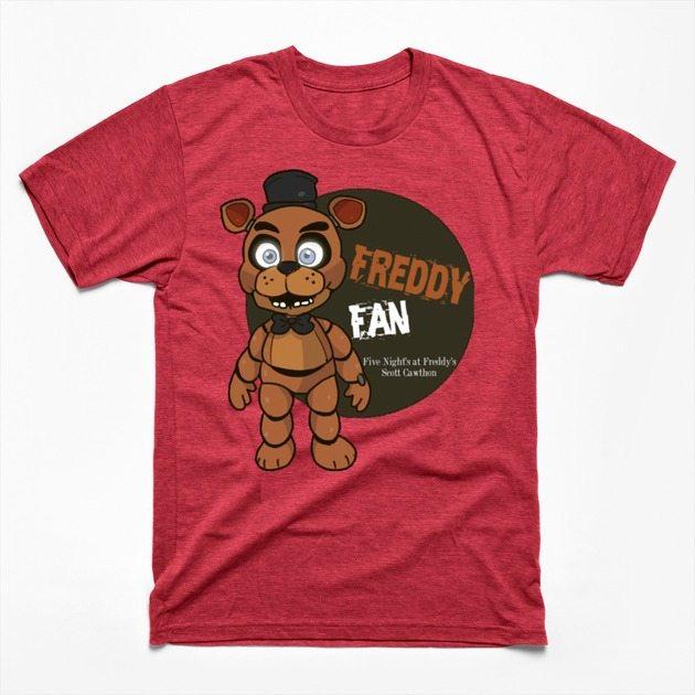 Freddy Fan