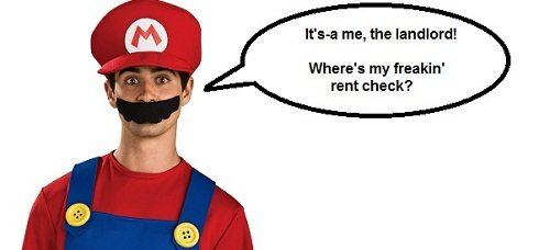 7 landlord
