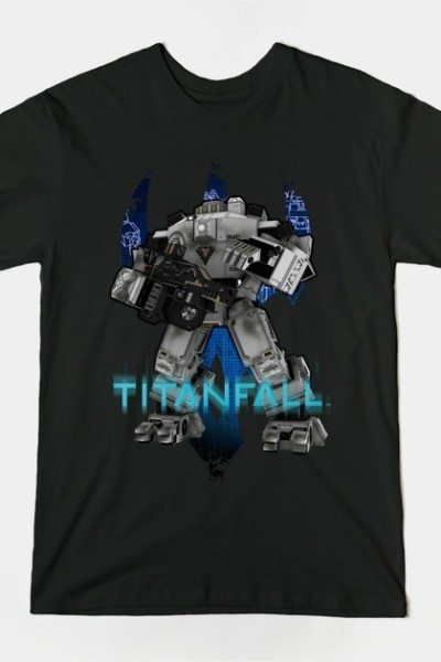 Titanfall – Atlas