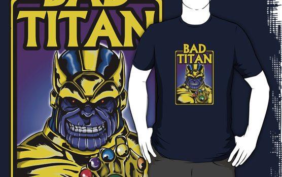 bad titan