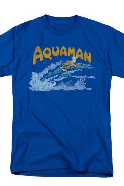 Aquaman – Aqua Swim