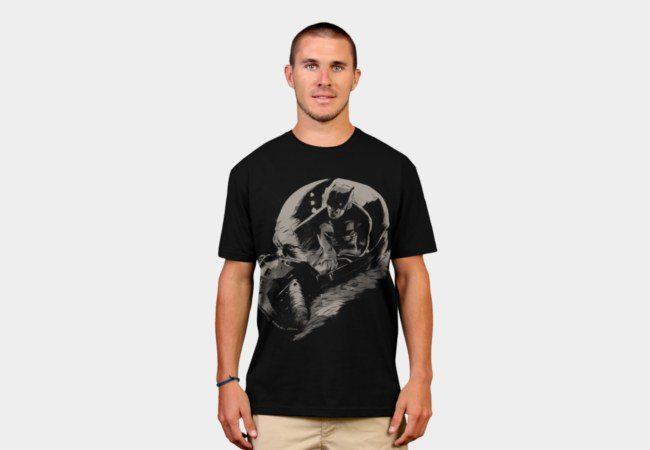 Ultimate Super Villain T-shirt Roundup know