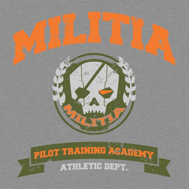 militia academy2