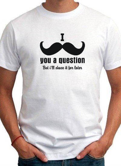 Mustache Question