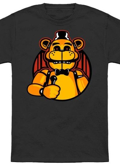 Sing with Me – Golden Freddy