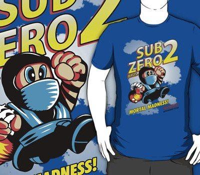 Super SubZero Bros