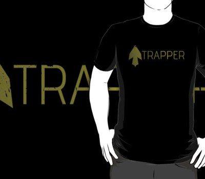 Evolve – Trapper