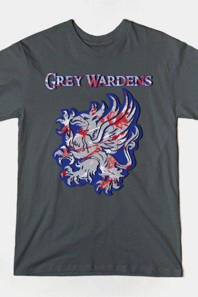 Dragon Age – Grey Wardens