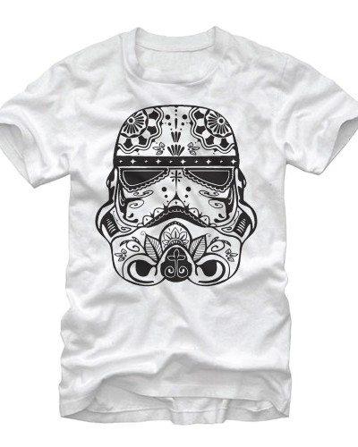Star Wars – Sugar Skull Stormtrooper
