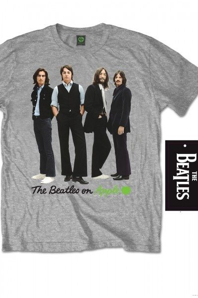 The Beatles – Apple Iconic Colour