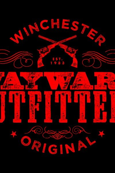 Wayward Outfitters – Supernatural