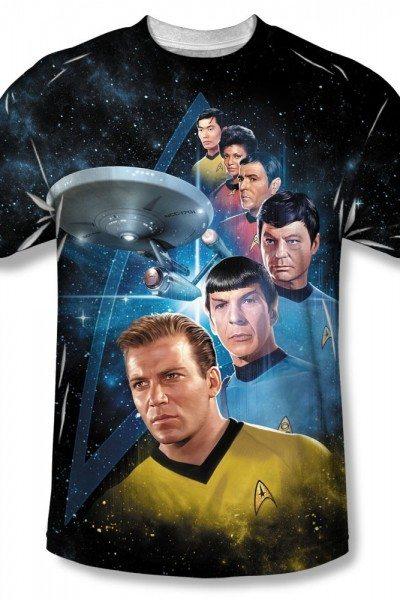 Star Trek – Among the Stars