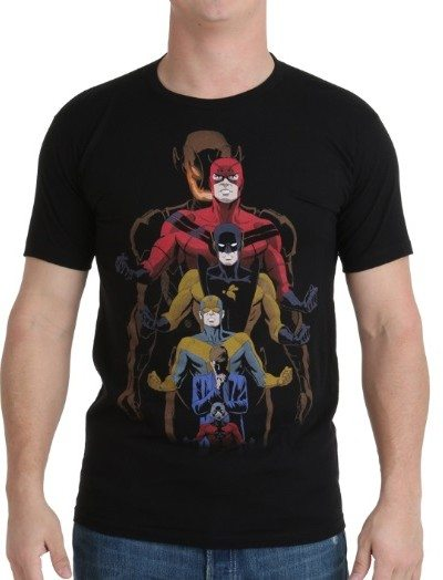 Ant-Man Evolution